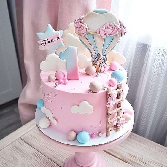 bánh kem sinh nhật đẹp