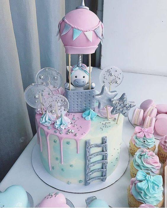 bánh kem sinh nhật